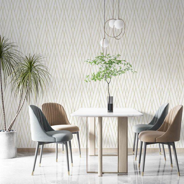 Smart Tower - Tapeta designerska - artgroup.com.pl